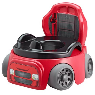 First Year Wheels Training Potty