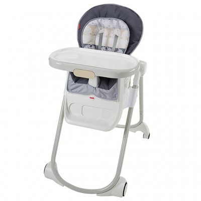 Fisherprice 4 In 1 Total Clean High Chair 2
