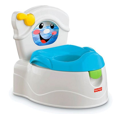 Fisherprice Learn To Flush Potty