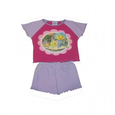 Girls Pyjamas Fifi And The Flowertots 2 - 3 years 3