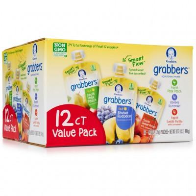 Gerber Grabbers 3