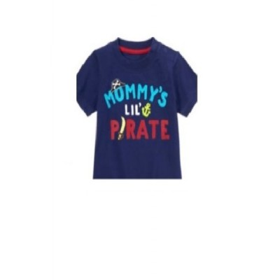 Gymboree Pirate Shirt