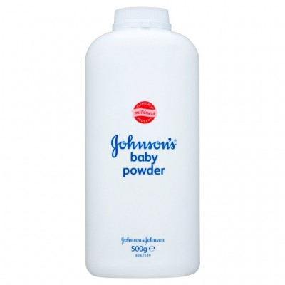 Jonshons Baby Powder Silky Soft Skin