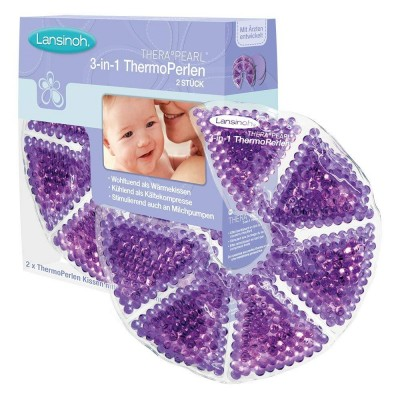 Lansinoh Therapearl 3 in 1 Breast Therapy 3