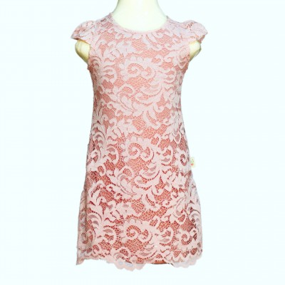 Lilax Girls Net garment 3