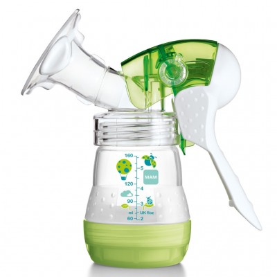 MAM Manual Breast Pump 3