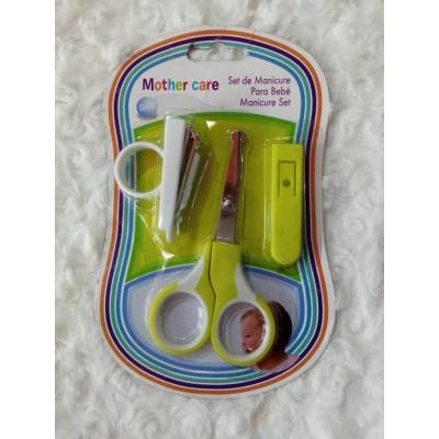 Mothercare 3 Pieces Manicure Set