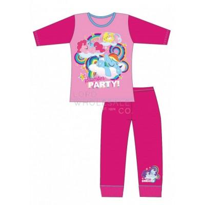 My Little Pony Slumber Party Pyjamas 5- 6 years 3