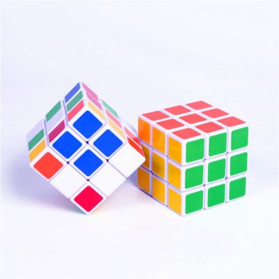 Magic Cube Puzzle Twist Toy