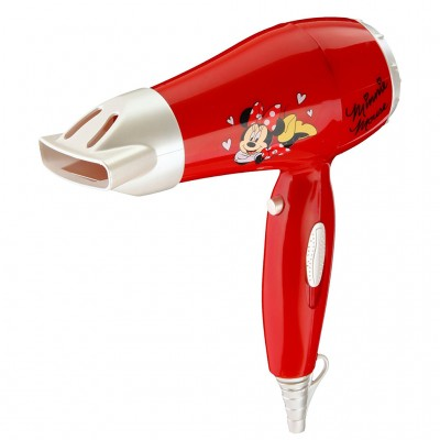 Minnie Mouse Travel Dryer 3