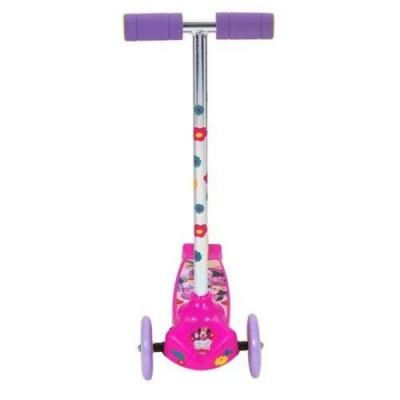 Minnie Move N Groove Scooter