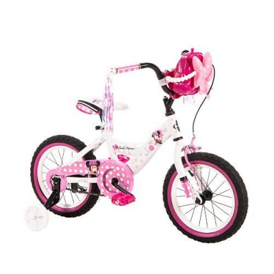 Minne Mouse 14″ Child Bicycle