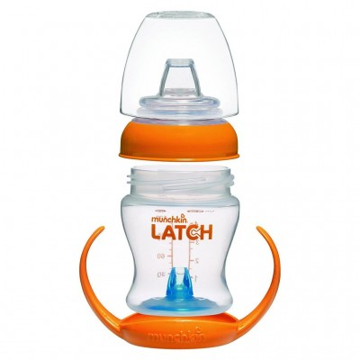 Munchkin Latch Transition Trainer Cup