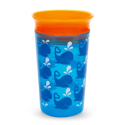 Munchkin Miracle 360° Deco Sippy Cup – 9oz/266ml