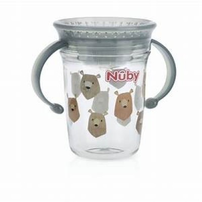 Nuby Mini Wonder Cup