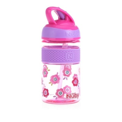 Nuby Thirsty Kids Flip It Free Style Cup