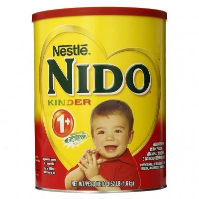 Nido Kinder 3