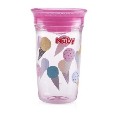 Nuby Tritan Wonder Maxi Cup 3