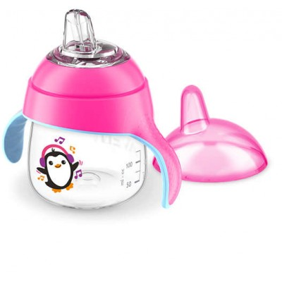 Philip Avent Sippy Cup