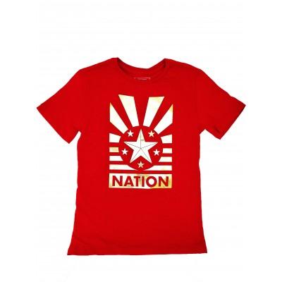 Parish Nation Boys' T-Shirt 3