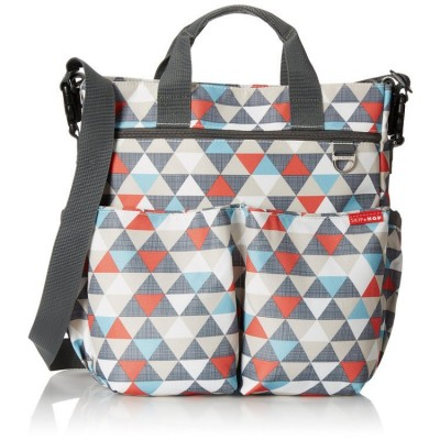 Skip Hop Duo Signature Diaper Bag 3