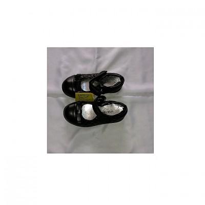 Smart Fit Smart Fit Dressing Shoes - Black In Colour 2