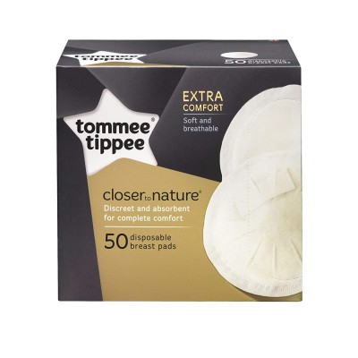 Tomme Tippee Disposable Breast Pad