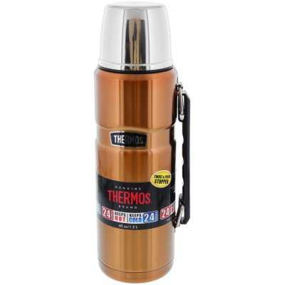 Thermos Stainless King – Copper 1.2L 3