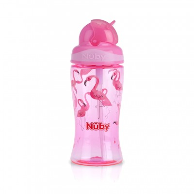 Nuby Thirsty Kids Flip-it Boost 4