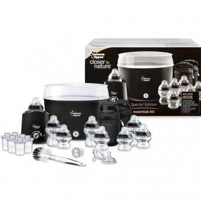 Tommee Tippee Complete Starter Set 3