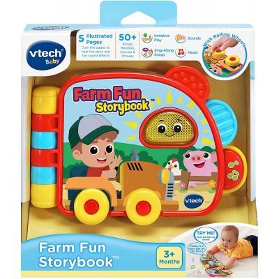 VTech Farm Fun Storybook 3