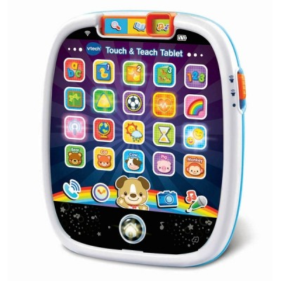 VTech Touch & Teach Tablet 3