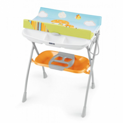 Volare Cam CAM - Changing Table 2