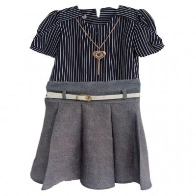 Wien's Kids Club Shirt/Skirt 3