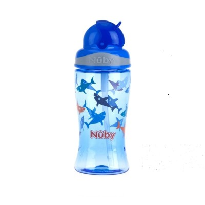 Nuby Thirsty Kids Flip It Boost 360ml