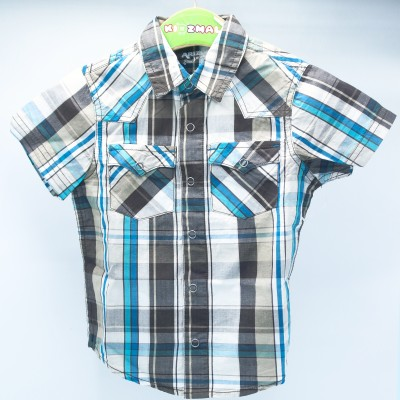 Arizona Jeans Shirt For Boys 4 Years