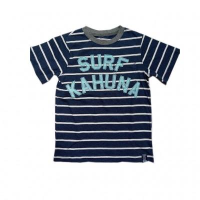 Carter's Little Boys' Striped Tee – Surf Kahuna