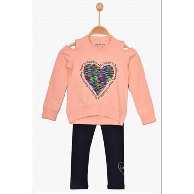 Divonette Rainbow Heart Cloth 5