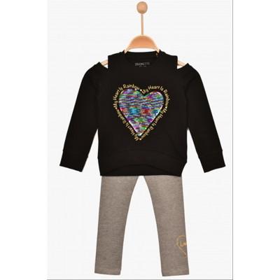 Divonette Rainbow Heart Cloth 3