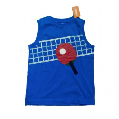 Gymboree NWT Tennis Tanks 4