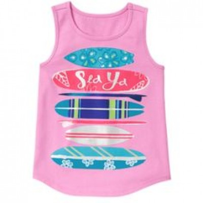 Gymboree Sea Ya Tank 3