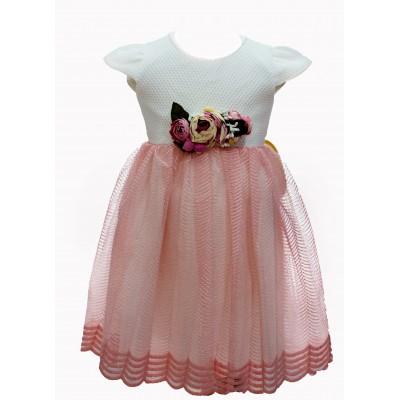 Neslim Girl Dress 3
