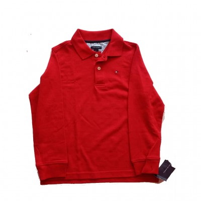 Tommy Hilfiger Long Sleeves Shirts 3