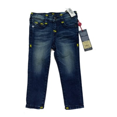 True Religion Kids Combo Super T Jean 4