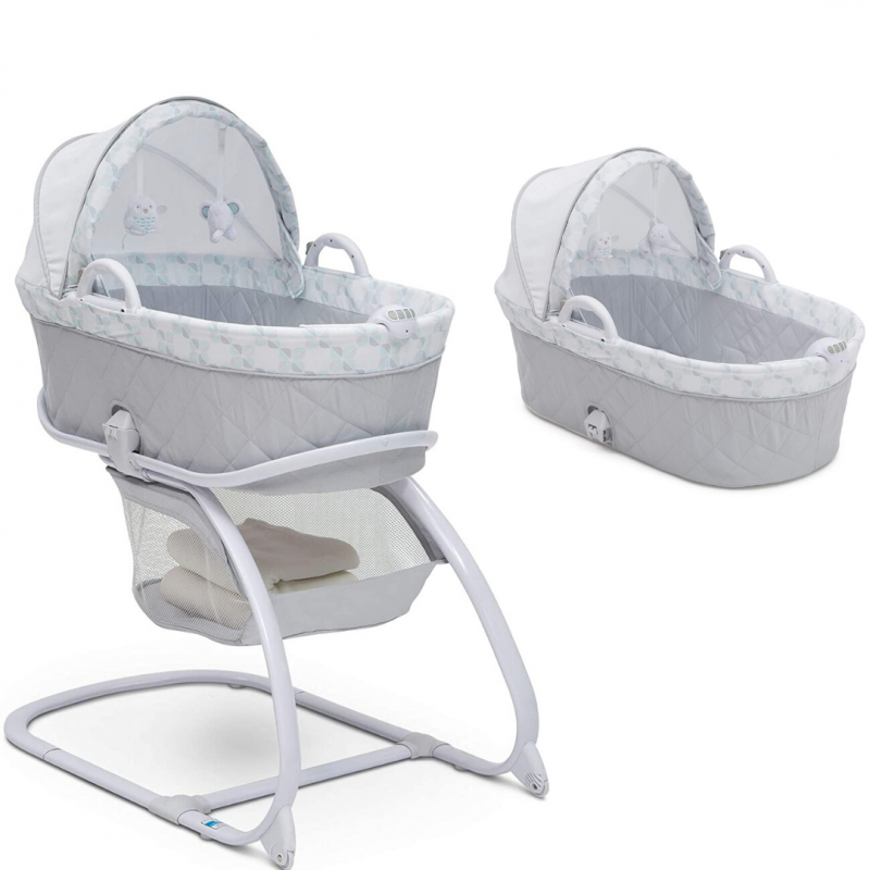 Babies R Us Keep Me Near Bassinet