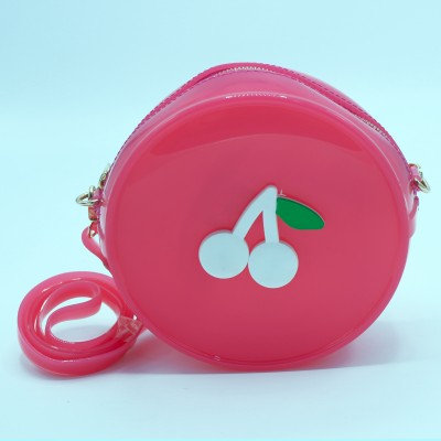 Berry Round Teen Jelly Bag