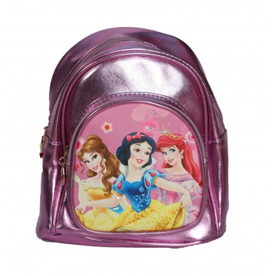 DISNEY PRINCESS MINI BACKPACK - MAUVE