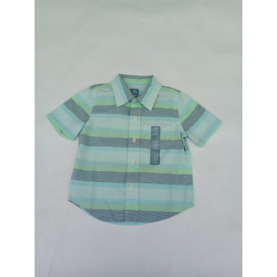 GAP Kids Short Sleeve Shirt