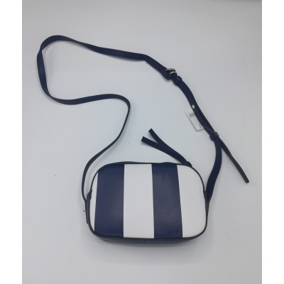 Gap Leather Cross Bag