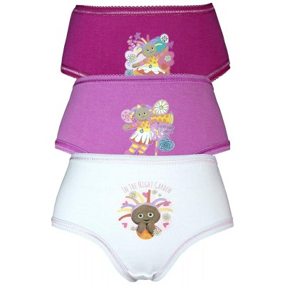 In The Night Garden 3 Briefs